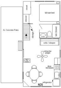 Model_CN20_Floor_Plan