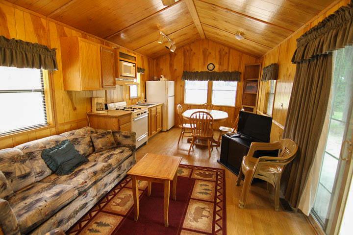 Park Model Cabin N20